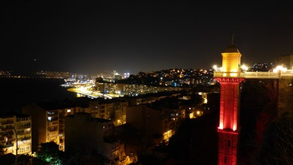 Асансор лифт Измир